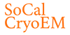 SoCal CryoEM Logo
